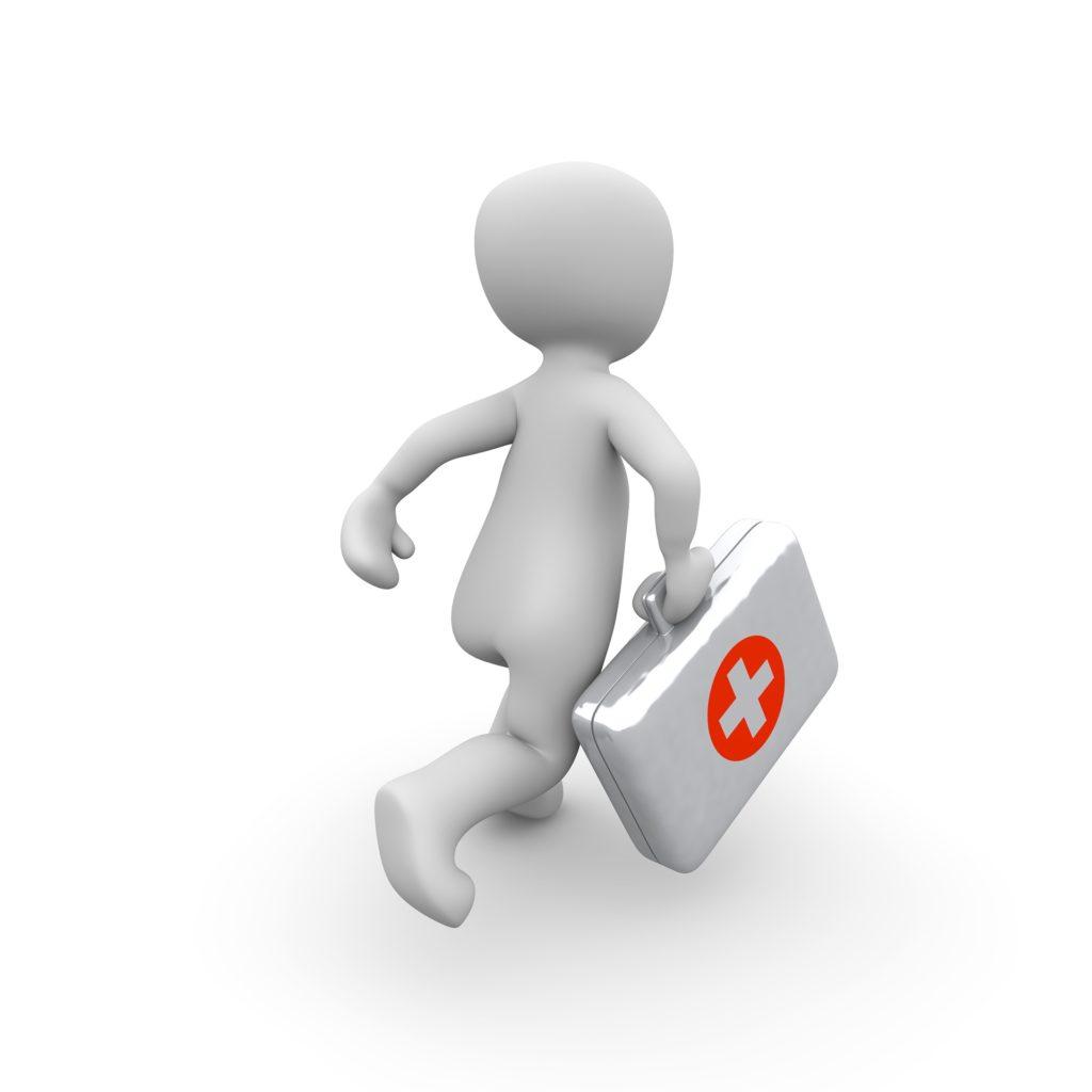 RRS(院内救急対応システム)を医療/看護現場で活用!