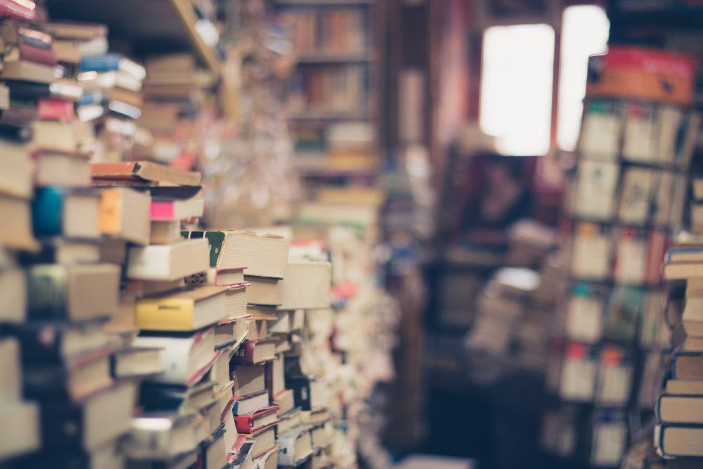 医療従事者にも「読書」が必要!考え方が変わったきっかけの本