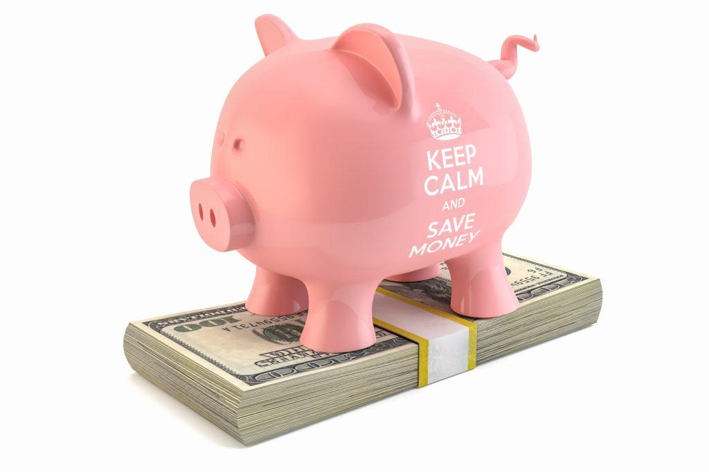 【看護師の資産運用】まずは生活防衛資金を貯めよう!