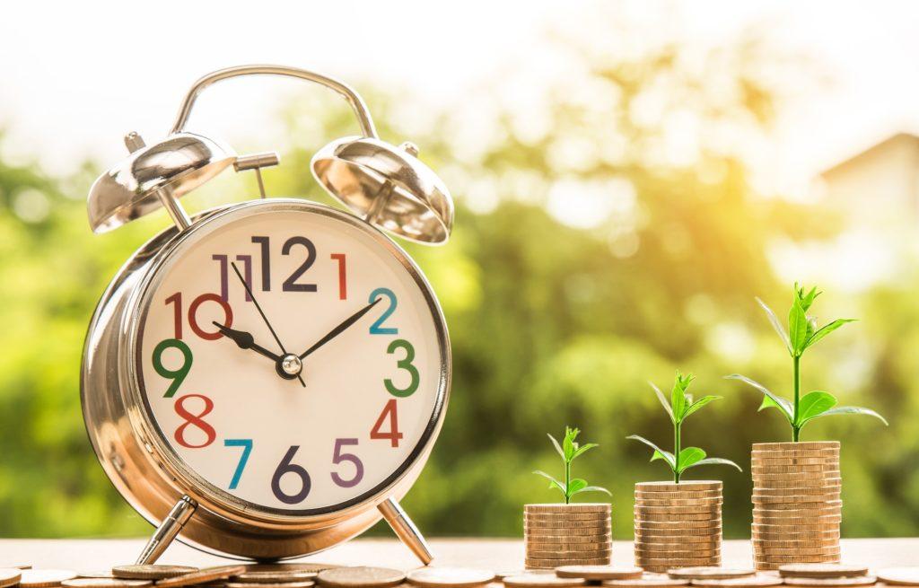 資産運用では株式長期保有が重要な事実【看護師の資産運用】