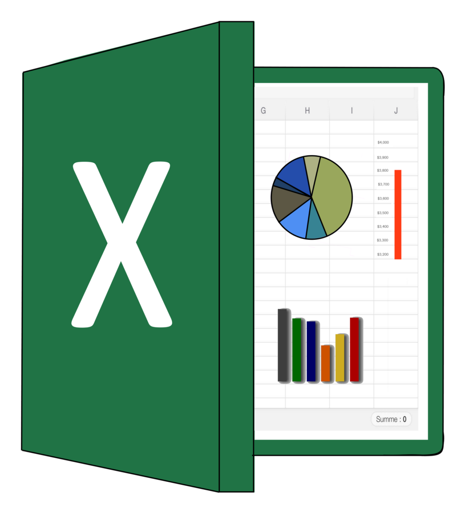 【エクセル】最大値/最小値表示:MAX/MIN関数とは?