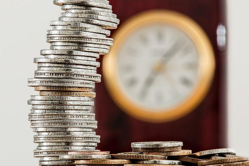 ドルコスト平均法とは?簡単で効果的な購入方法