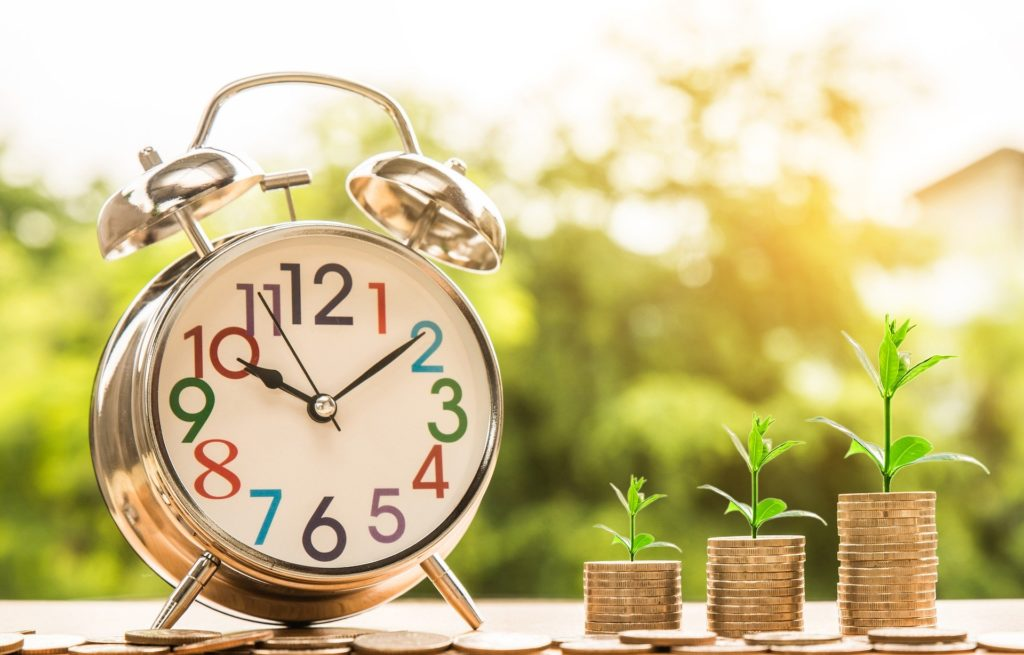 iDecoは老後資金のための優遇制度