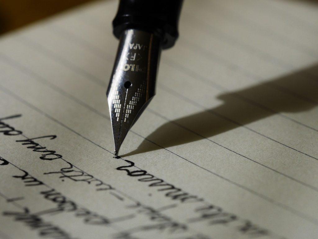 論文や学会抄録の共著者の記載順番【研究ミニ知識】