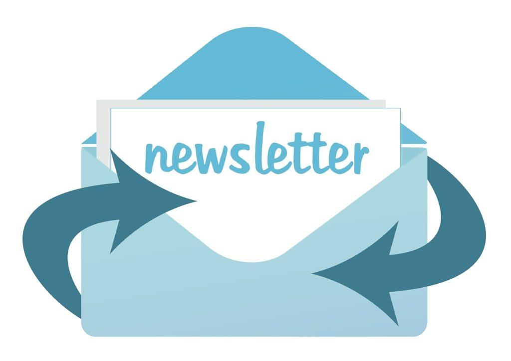 Mendeleyから関連・推奨文献のメール通知を解除する方法