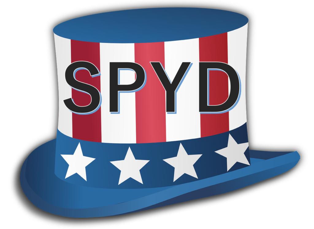 人気急上昇!SPYDが米国高配当ETFで人気の理由と特徴