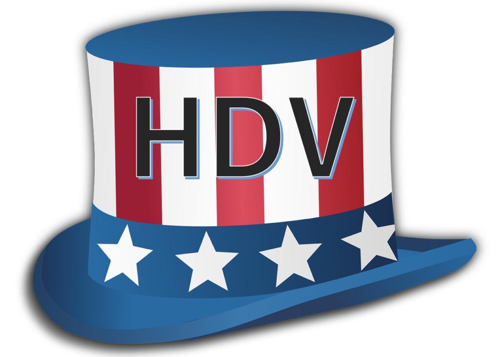 HDVの魅力を解説!米国高配当ETFのオススメ銘柄