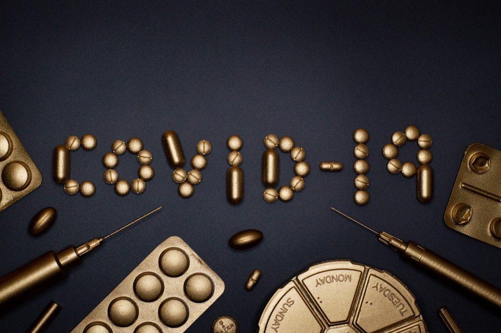 【 COVID-19論文】2つの異なる病態と対抗する呼吸器管理